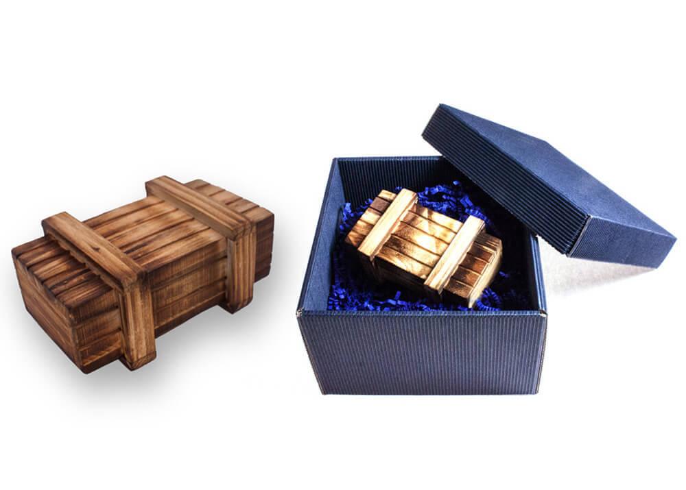 Escape Game Mystery Box Gutschein