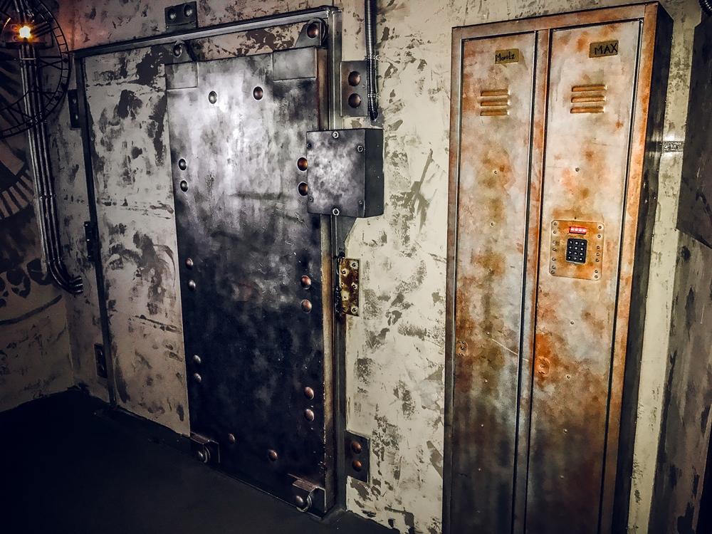 Tresorknacker: Könnt Ihr den Safe öffnen?