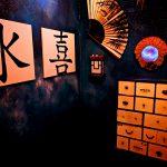 Room Escape Game - Die chinesische Schatulle