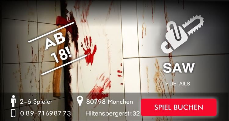 Beim Secret Service Escape Game