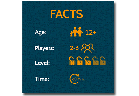 Ghost House game facts